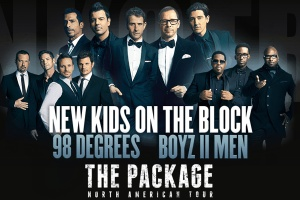 NKOTB – The Package