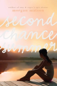 Second Chance Sunday – Second Chance Summer by Morgan Matson
