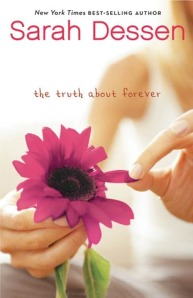 Second Chance Sunday- The Truth About Forever by Sarah Dessen