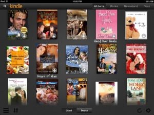 NOOK/Kindle Book Hoarding? Part 4