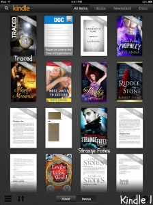 NOOK/Kindle Book Hoarding? Part 5