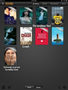 NOOK/Kindle Book Hoarding? Part 6