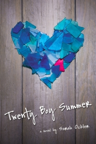 Second Chance Sunday – Twenty Boy Summer by Sarah Ockler