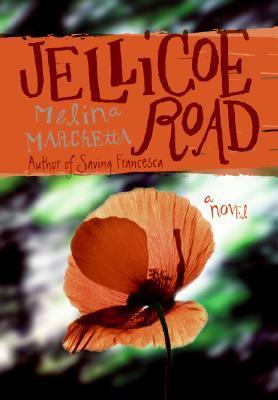 Review: Jellicoe Road – Melina Marchetta