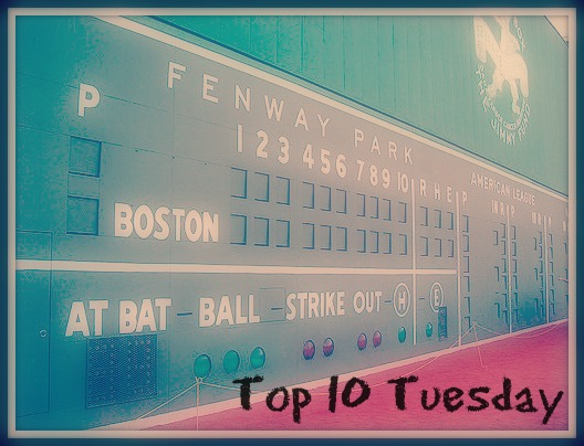 top10tuesday1