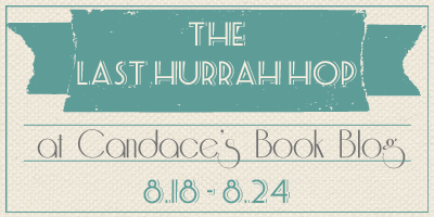 The Last Hurrah Summer Book Giveaway {CLOSED}
