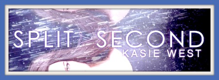 Waiting on Wednesday – Split Second by Kasie West
