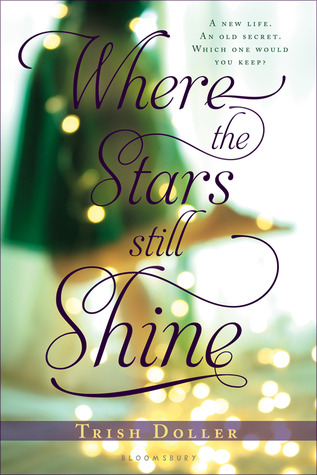 The Dish: Where the Stars Still Shine by Trish Doller