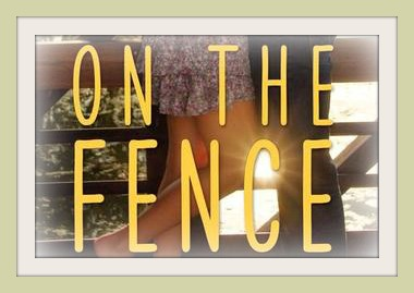 Waiting on Wednesday – On the Fence by Kasie West