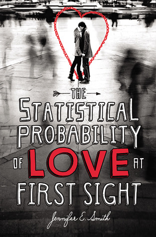 Review: The Statistical Probability of Love at First Sight – Jennifer E. Smith