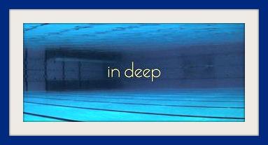 Waiting on Wednesday – In Deep by Terra Elan McVoy