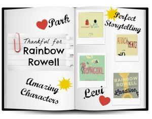 rainbowrowell