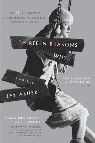Second Chance Sunday – Thirteen Reasons Why by Jay Asher