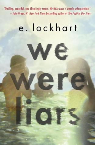Review: We Were Liars – E. Lockhart