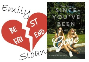 Top Ten Tuesday – Books About Friendship