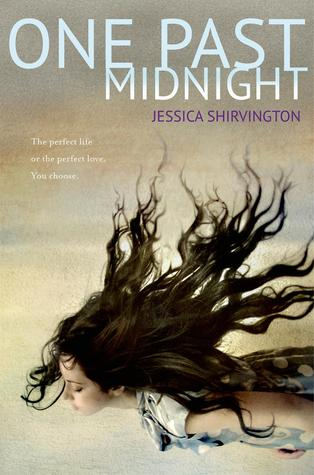 Review: One Past Midnight – Jessica Shirvington
