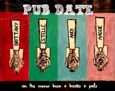 Pub Date #1