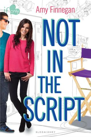 Guest Post: Amy Finnegan from Not in the Script + a Giveaway {CLOSED}