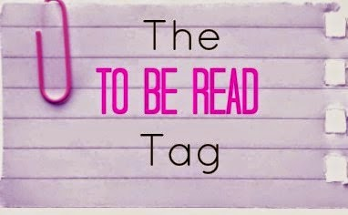 The TBR Tag