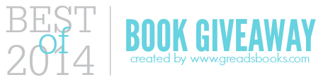 Best of 2014 Book Giveaway {International}